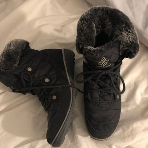 """BRAND NEW Columbia """"Heavenly Shorty"""" Boot"""